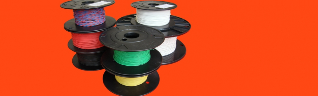 S raychem wire cable