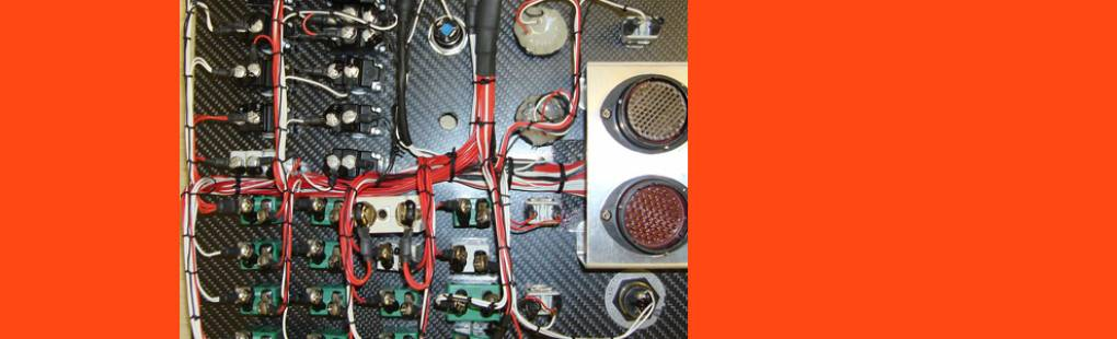 SAmotorsport wiring 24